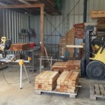 אדניות עץ - הללויה הארומה שבעץ