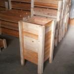 מפעל לאדניות עץ - הללויה הארומה שבעץ