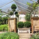 אדניות עץ איכותיות לבית לגינה ולסביבה