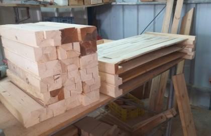 איך בוחרים אדנית מעץ