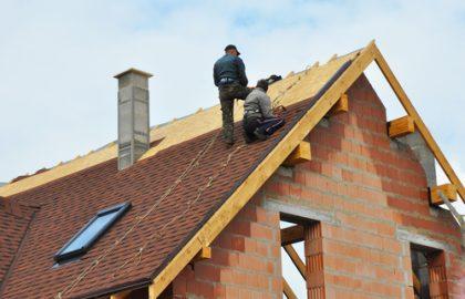 בנייה ותכנון נכון של גגות רעפים