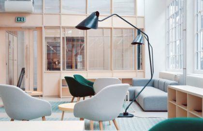 פתרונות לעיצוב משרדים