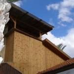חיפוי עץ לבית - עבודות עץ שונות