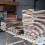 מפעל אדניות עץ - הללויה הארומה שבעץ