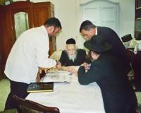 הרבנים מאשרים את הסופרגולה