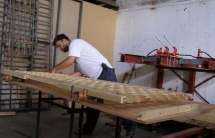 תמונות מהמפעל