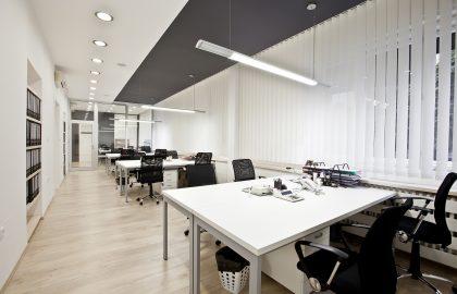 איך לשפר את נראות המשרד? במיוחד לעסקים קטנים